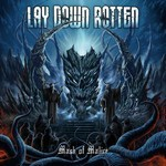Lay Down Rotten - Mask Of Malice (CD)