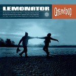 Lemonator - Grandpop (CD)