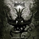 Lightning Swords Of Death - Baphometic Chaosium (CD)
