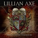 Lillian Axe - XI - The Days Before Tomorrow (CD)