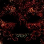 Machinemade God - Masked (CD)