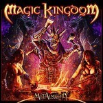 Magic Kingdom - Metalmighty (CD)