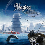 Magica - Center Of The Great Unknown (CD)