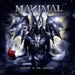 Manimal - Trapped In The Shadows (CD)