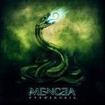 Mencea - Pyrophoric (CD)