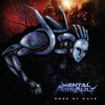 Mental Assault - Edge Of Days (CD)