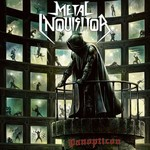 Metal Inquisitor - Panopticon (CD)