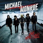 Michael Monroe - One Man Gang (CD)