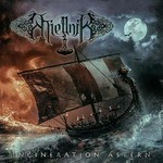 Miellnir - Incineration Astern (CD)