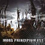 Mors Principium Est - Inhumanity (CD)