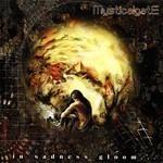 Mystical Gate - In Sadness Gloom... (CD)