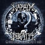 Napalm Death - Smear Campaign (CD)
