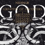 Nidingr - Greatest Of Deceivers (CD)