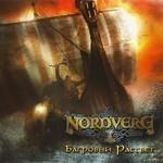 Nordverg - Crimson Dawn (CD)