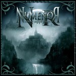 Numenor - Colossal Darkness (CD)