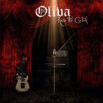 Oliva - Raise The Curtain (CD)