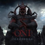 Oni - Ironshore (CD)