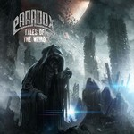 Paradox - Tales Of The Weird (CD)