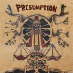 Presumption - Presumption (CD) Digipak