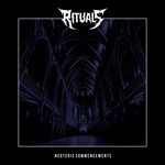 Rituals - Neoteric Commencements (CD) Digipak