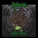 Rotheads - Sewer Fiends (CD)