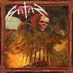 Satan - Life Sentence (CD)