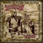 Saxorior - Saksen (CD)