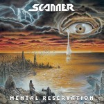 Scanner - Mental Reservation (CD)