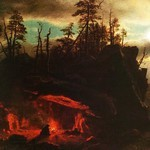 Seer's Fire - Whispers In The Fire (CD)