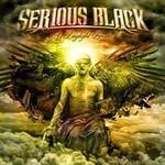 Serious Black - As Daylight Breaks (CD)