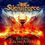 Silent Force - Rising From Ashes (CD)