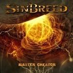 Sinbreed - Master Creator (CD)