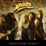 Sinner -  Bottom Line (CD)
