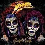Sinner - Santa Muerte (CD)