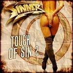 Sinner - Touch Of Sin 2 (CD)