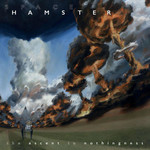 Space Hamster - The Ascent To Nothingness (CD)