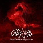 Steingrab - Manifeste Alptraume (CD)