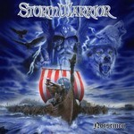 Stormwarrior - Norsemen (CD)