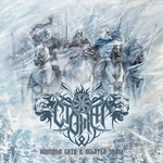 Stozhar (Стожар) - Холодом битв в объятья зимы (Holodom bitv v obyatya zimy) (CD)
