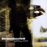 Strommoussheld - Behind The Curtain (CD)