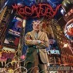 Tacit Fury - A Social Berserker (CD)