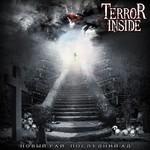 Terror Inside - Novyj Raj - Poslednij Ad (CD)