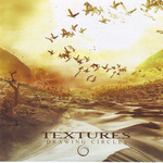 Textures - Drawing Circles (CD)