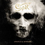 The Chapter - Angels & Demons (CD)
