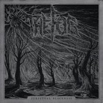 The Fog - Perpetual Blackness (CD)
