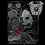 Thorns Of Grief - Anthems To My Remains (CD)