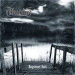 Thundra - Angstens Salt (CD)