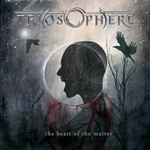 Triosphere - The Heart Of The Matter (CD)