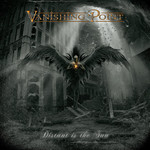 Vanishing Point - Distant Is The Sun (CD)