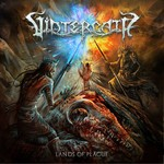 VintergatA - Lands Of Plague (CD)